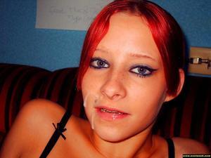 Shawana from Goshen, Virginia is DTF, are you?