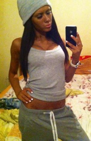 Meet local singles like Myesha from Hartford, Connecticut who want to fuck tonight