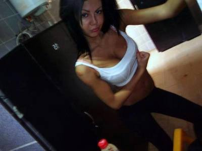 Looking for local cheaters? Take Oleta from Tacoma, Washington home with you