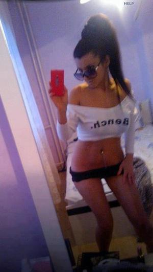 Looking for local cheaters? Take Celena from Tacoma, Washington home with you