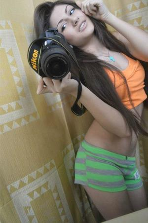 Luciana is interested in nsa sex with a nice, young man