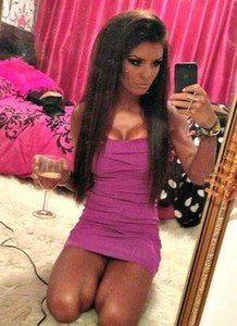 Rosalinda from Anniston, Alabama is interested in nsa sex with a nice, young man