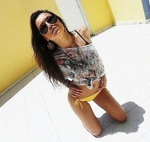Stacie from Eek, Alaska is looking for adult webcam chat