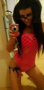 Elisa from Rhode Island is looking for adult webcam chat